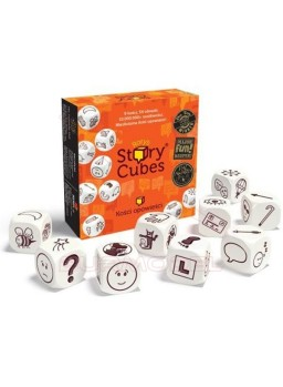 Juego Story Cubes Classic