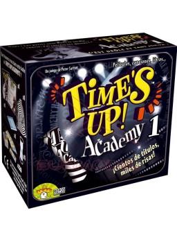 Juego de mesa Time's Up Academy 1