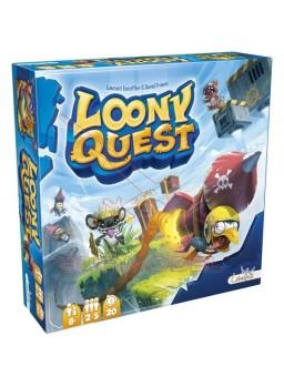 Juego de mesa Loony Quest