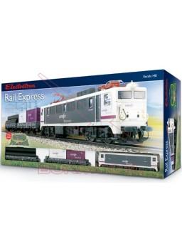 Circuito Rail Express