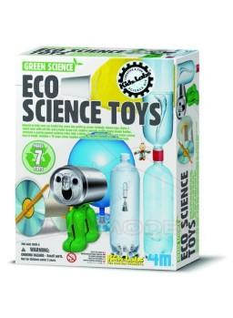 Kit de montaje ecológico