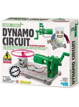 Dynamo Circuit