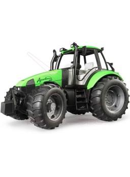 Tractor deutz Agrotron
