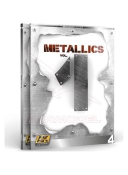 Revista Metallics 1