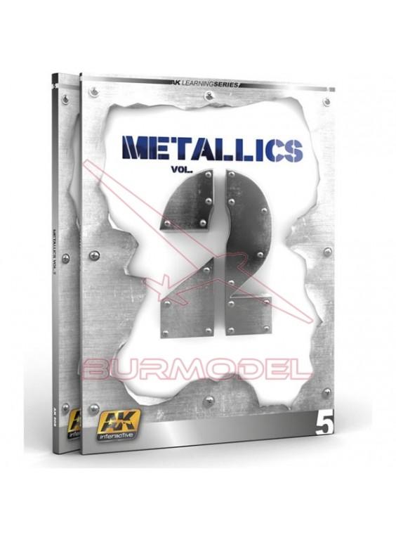 Revista Metallics 2