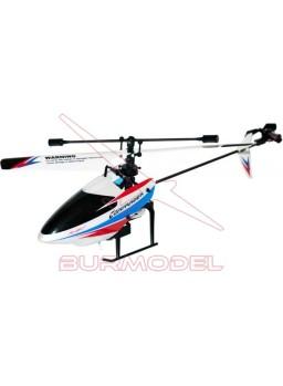 Helicoptero 4CNL mono pala 23cm