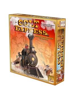 Juego de mesa Colt Express