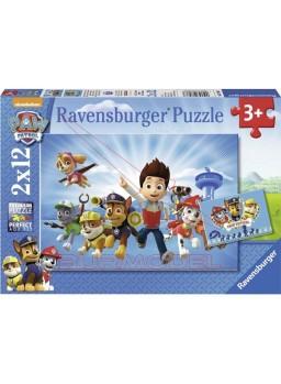 Puzzle Ryder y la Patrulla Canina 2x12