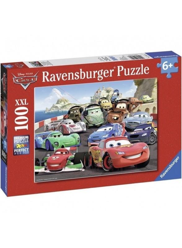 Puzzle XXL Cars 2 100 piezas