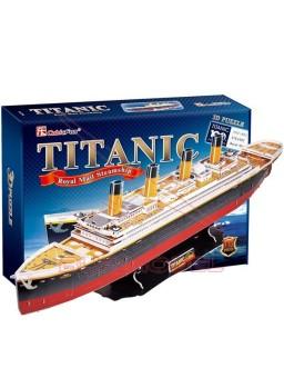 Maqueta Titanic 100 Aniversario