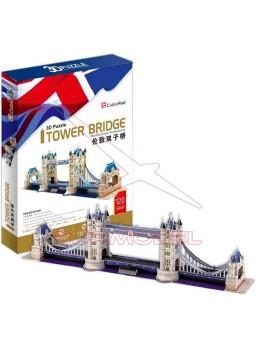 Puzzle 3D Puente Torre de Londres