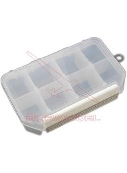 Caja clasificadora 14,5x8x4cm