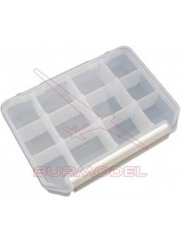 Caja clasificadora 20,5x13,5x4cm