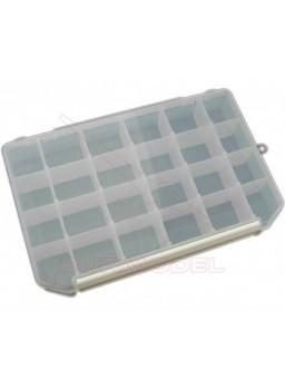 Caja clasificadora 30x19x5cm