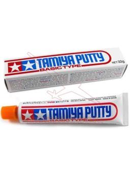 """Masilla """"Putty"""" especial para plástico"""