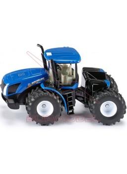 Maqueta tractor New Holland T9,560 1/50