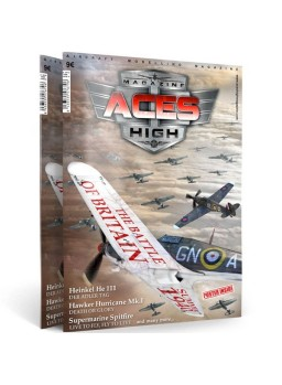 Aces High nº6 Castellano