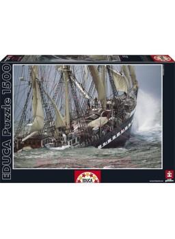 Puzzle 1500 piezas Belem