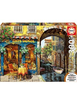 Puzzle 300 piezas xxl La Gensola, Viktor Shvaiko