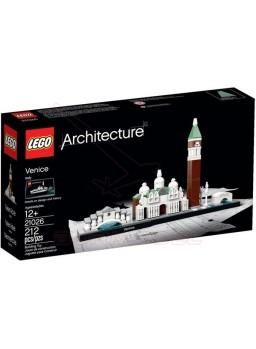 Juego de Construcción Lego Venecia
