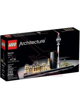 Construcción Lego Berlín