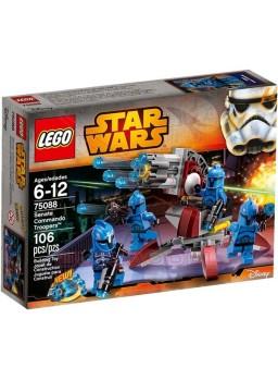 Comando Senatorial Star Wars Lego