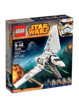 Lego Star Wars Imperial Shuttle Tydirium 937 piezas