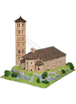 Iglesia Románica Sant Climent de Taull, Lleida