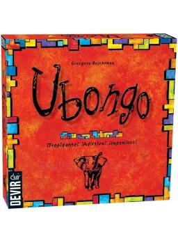 Juego de Mesa Ubongo