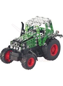 Tractor para montar escala 1:64
