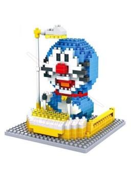 Juego de montaje Doraemon 310 piezas