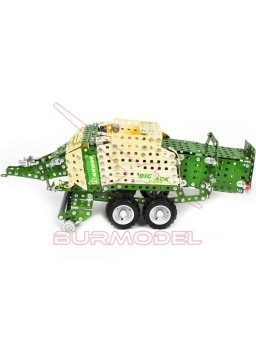 Kit montaje empacadora Krone Big Pack 1/32