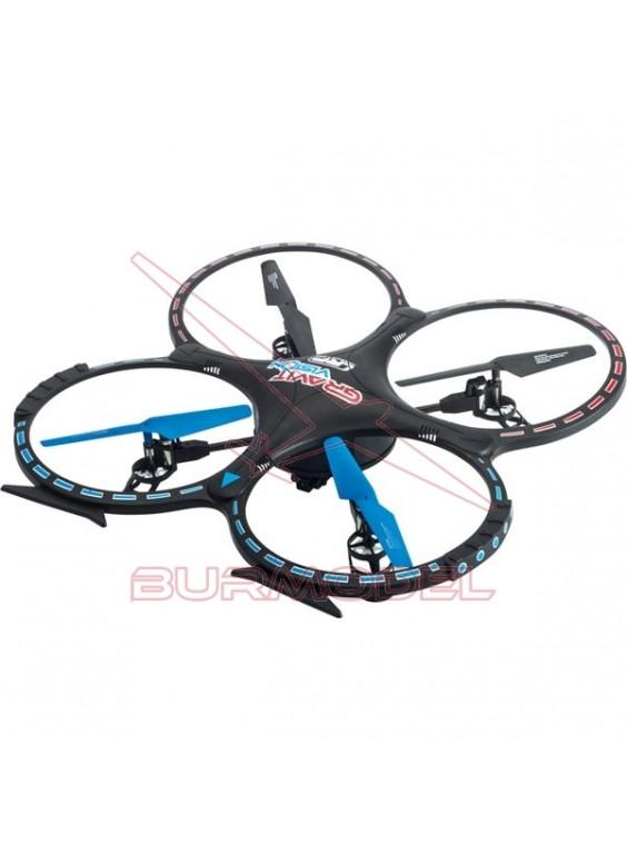 Drone Gravit Vision RTF 2,4GHz