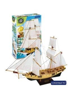 Barco de madera Swift Constructo montaje 8 horas