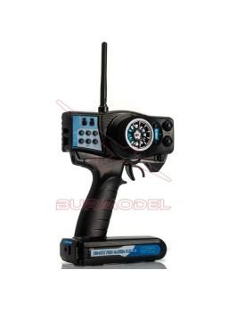 Emisora RC B2-STX Pro 2,4 Ghz F.H.S.S