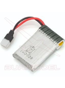 Batería 3,7v 1S 260mAh Gravit Micro 2.0