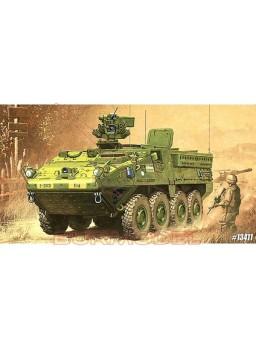 Maqueta tanque M1126 Stryker WA2016 escala 1/72