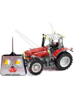 Tractor rc Massey Ferguson MF-8690 1/16