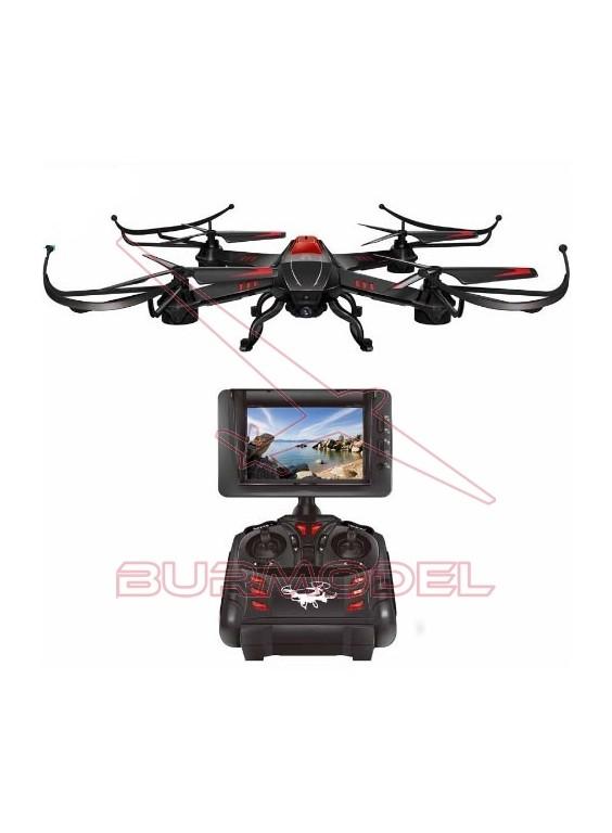 Dron FPV Attop Cyclone A12 2,4GHz