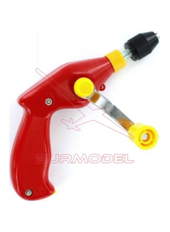 Taladro manual Model Craft