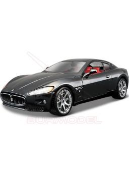 Réplica Maserati Grand Turismo año 2008 1/24