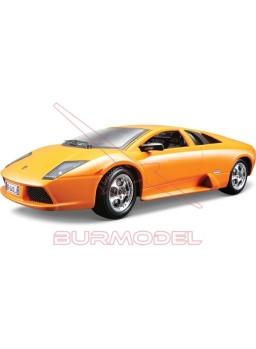 Kit de montaje Lamborghini Murciélago 1/24