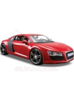 Réplica Audi R8 1/24