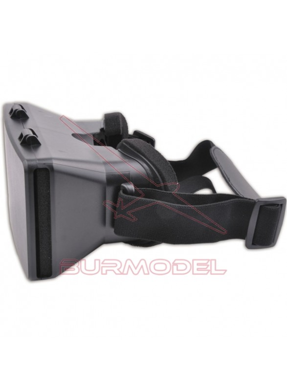 Gafas realidad virtual Smartphone para FPV