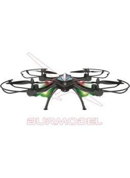 Drone Octopus con cámara HD batería 750mAh