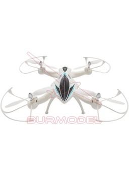 Drone Octopus con cámara HD y Wifi FPV