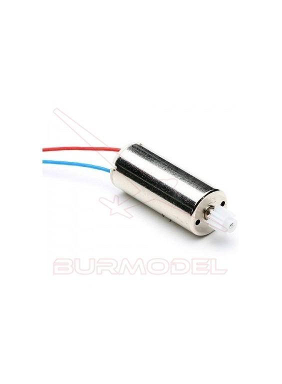 Motor cable azul y rojo drone Octupuss Z1