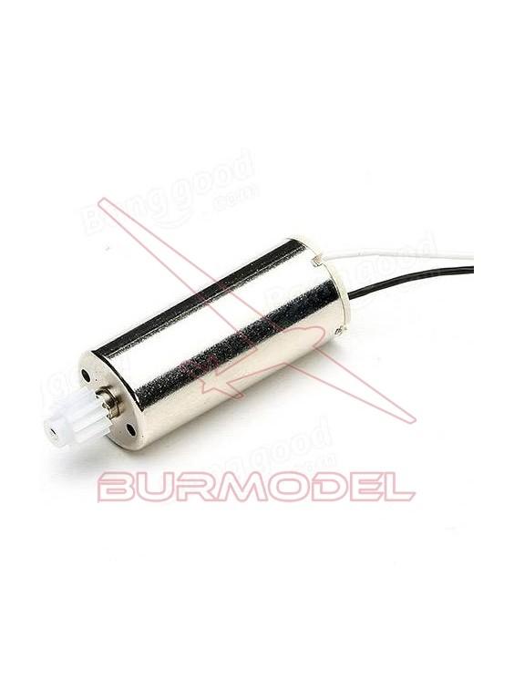 Motor cable negro y blanco drone Octupuss Z1