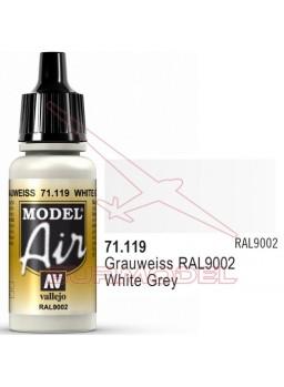 Pintura Model Air Grauwreiss