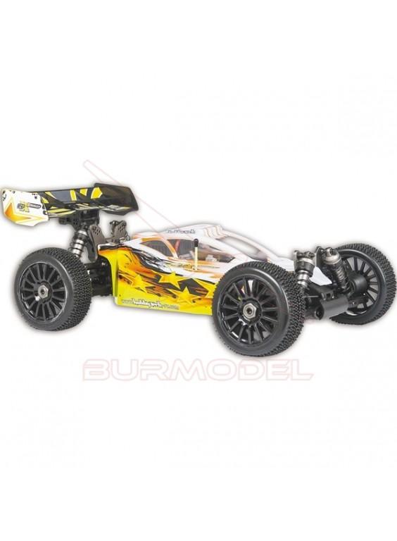 Buggy RC Hobbytech EPX2 Brushless RTR 1/8